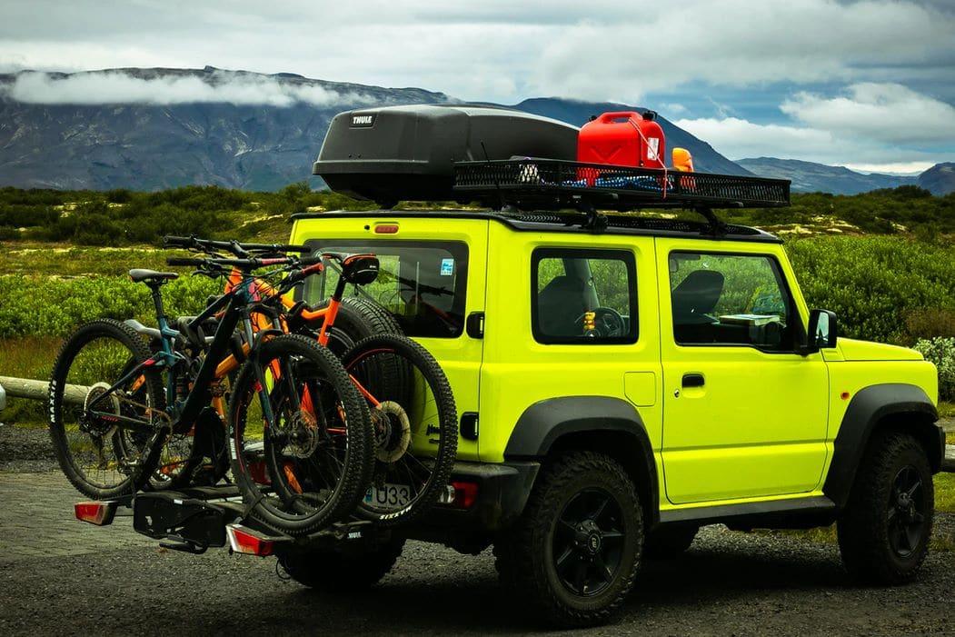Bike Rack Guide 2020/2021