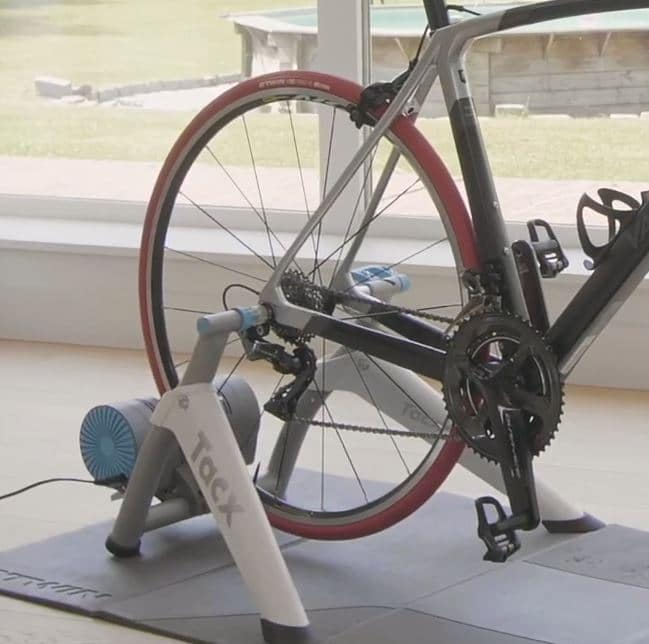 Best Bike Trainer Tire Reviews & Buying Guide 2021