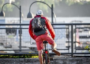 Best Bike Commuter Backpack Reviews 2021 & Buying Guide