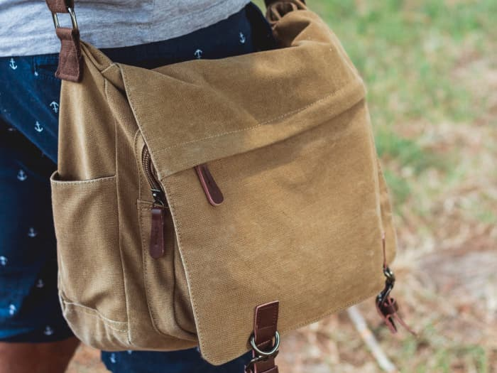 You are currently viewing Best Bike Messenger Bag Reviews 2021 & Buying Guide