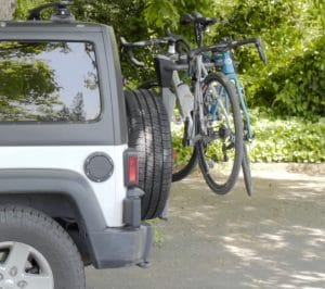 Best Spare Tire Bike Rack Reviews 2020/2021 & Buying Guide