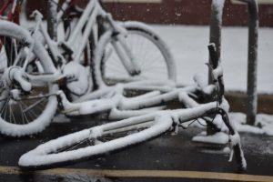 Best Outdoor Bike Storage Ideas For Home | Garden | Yard
