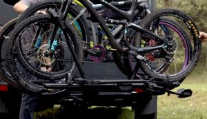 Hitch Bike Rack Accessories