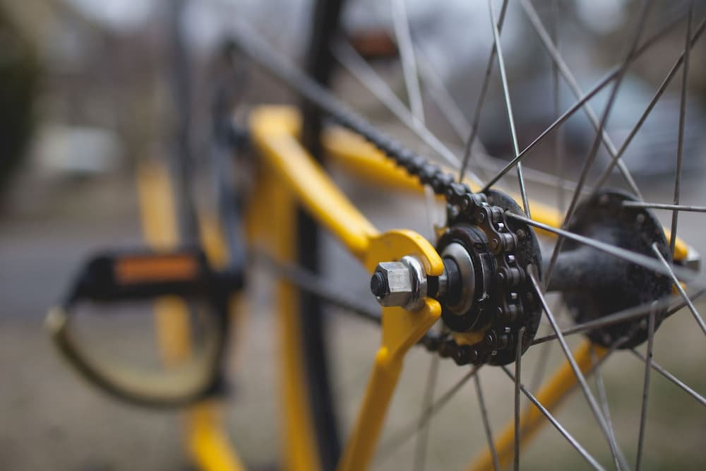 Read more about the article How Often Should I Lube My Bike Chain