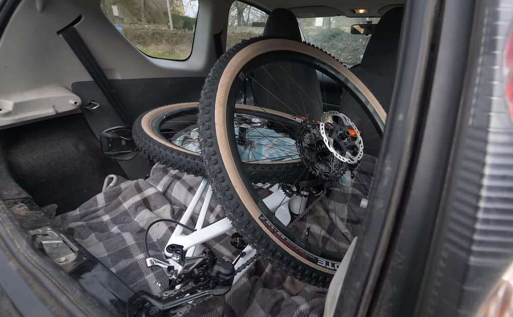 You are currently viewing How To Carry Bike In Car