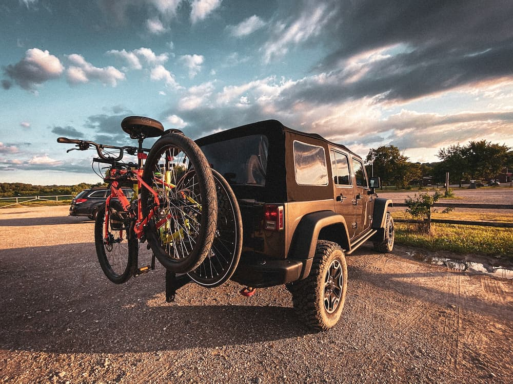 Read more about the article Best Bike Rack For SUV 2021 Reviews & Buying Guide