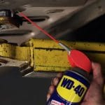 Can You Use WD40 On A Bike Chain