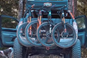 Read more about the article Best Tailgate Bike Pad Reviews | Truck Tailgate Pad For Bikes (Updated Sept 2021)
