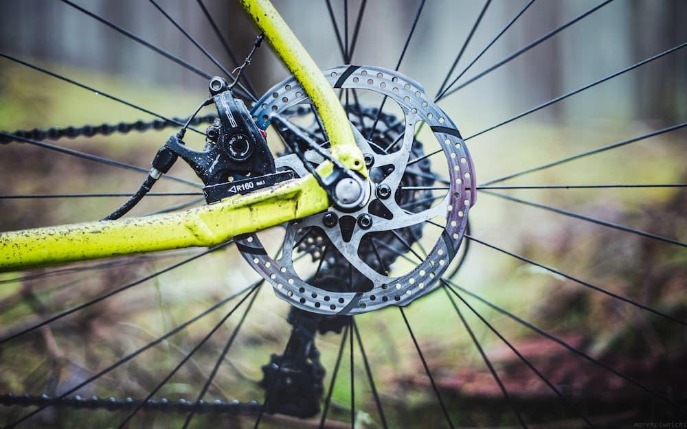 How To Clean Bike Brakes