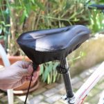 How To Wash A Gel Bike Seat Cover