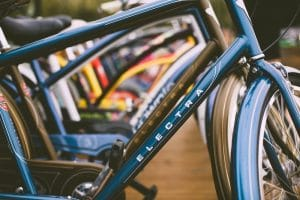 Bike Frame Material Guide