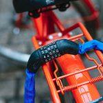 How To Cut A Bike Lock