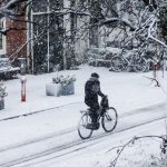 Cycling In Cold Weather – Tips On Keeping Warm In Freezing Cold