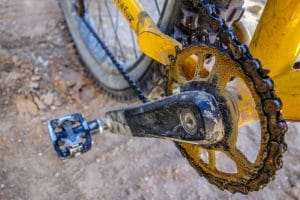 Read more about the article How To Clean Bike Chain
