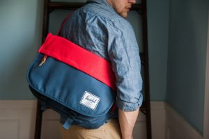 Read more about the article Messenger Bag vs Backpack vs Panniers For Cycling