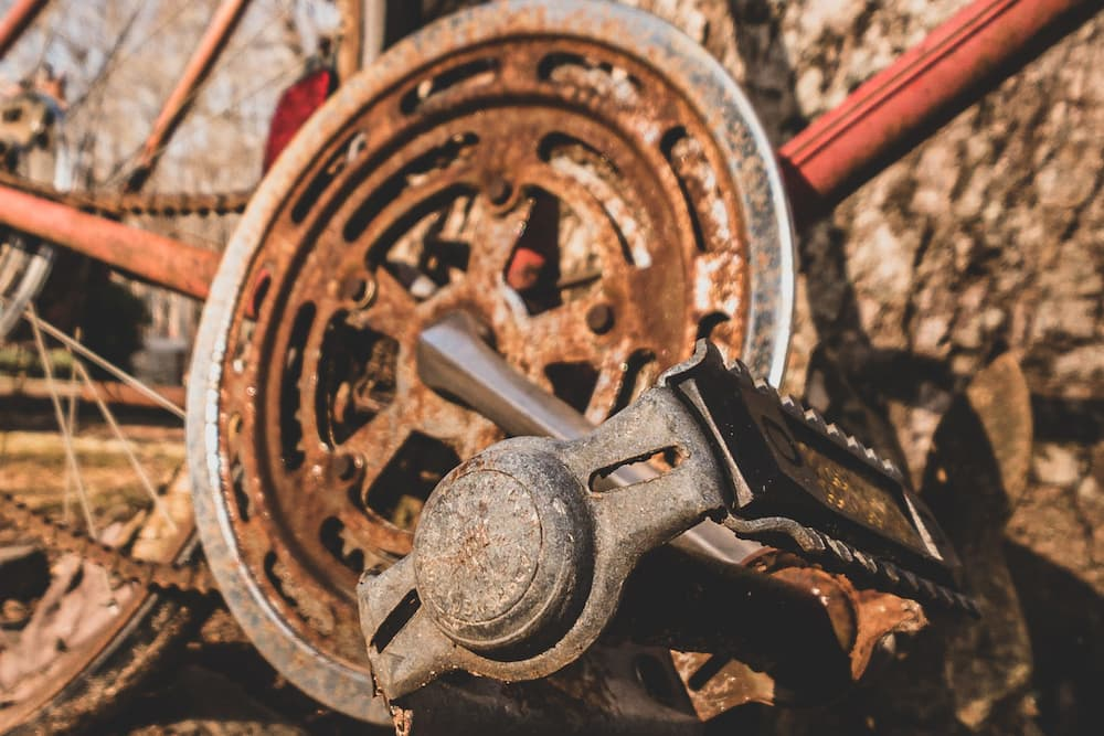 Read more about the article How Can You Fix a Rusty Bike Chain?