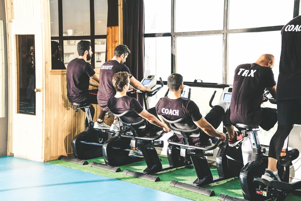 Types Of Stationary Bike Trainers
