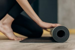 Read more about the article Best Bike Trainer Mat For The Stationary Bike – Reviews & Buying Guide