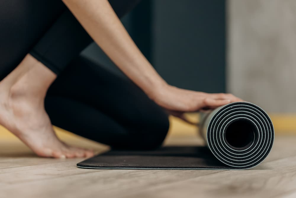 Best Bike Trainer Mat For The Stationary Bike – Reviews & Buying Guide
