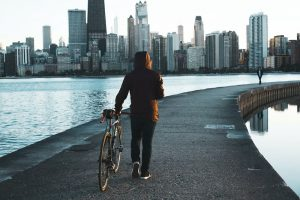 Read more about the article Illinois Bicycle Laws