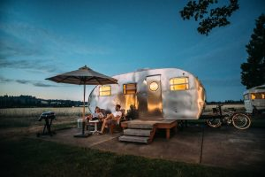Read more about the article How To Carry Bikes On A Camper Trailer?