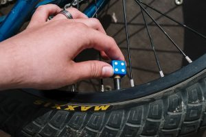 What Should I Do When Bike Tire Will Not Inflate And Will Not Take Air?