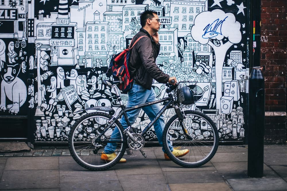 How To Carry Helmet On A Bicycle?