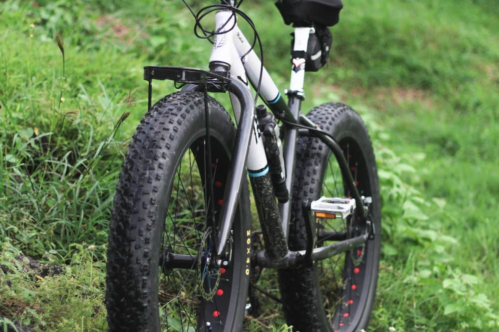 How To Carry A Pump On A Bike?
