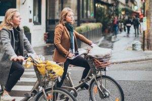How Far Is Too Far To Bike To Work?