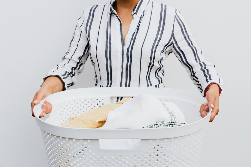 Read more about the article How To Carry Laundry On A Bike?