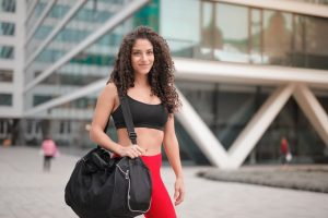 Read more about the article How To Carry Gym Bag On A Bike?