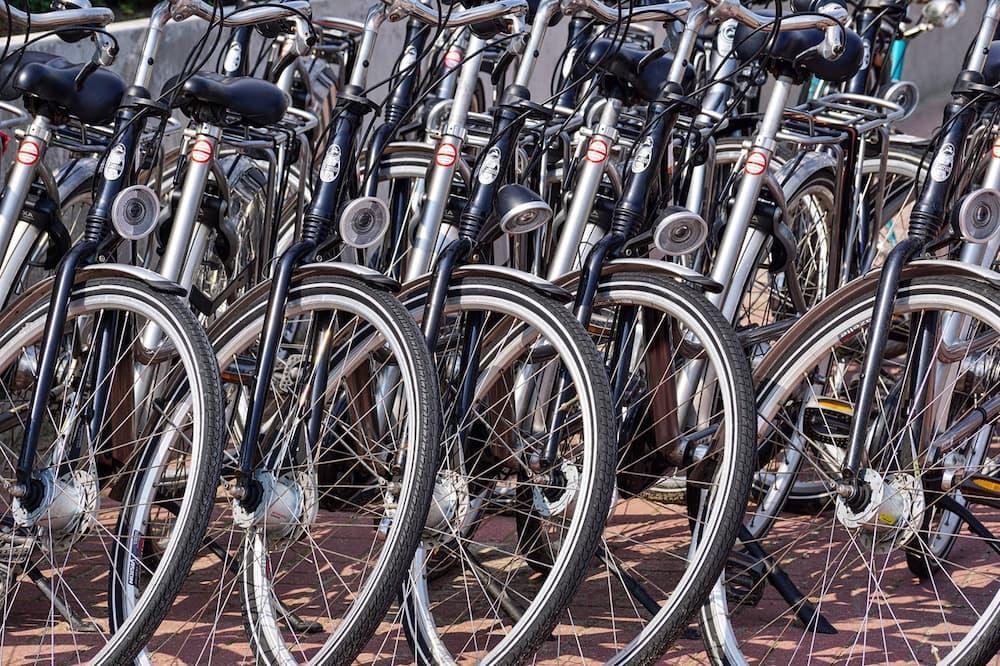 How To Carry A Bike On A Bike?