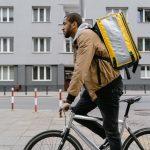 Best Way To Deliver Food On Bike