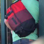 How to Wear a Messenger Bag on a Bike?