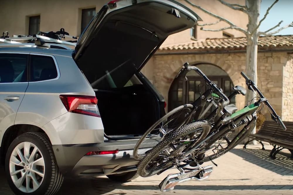 Read more about the article How to Transport Bike in SUV