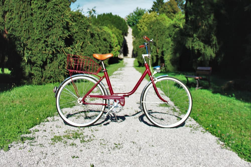 Read more about the article How to Use a Rear Bike Rack?